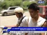 US Embassy backs safe conduct pass in Zamboanga