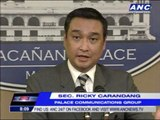 Palace gives ultimatum to MNLF rebels
