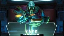 Games of Glory - Trailer 'Enter the Arena'