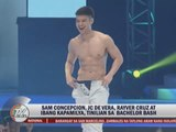 WATCH: Celebrity hunks go sexy at Cosmo bash