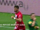 Résumé LOU 22- 12 Toulouse