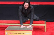 5 times Keanu Reeves proved he was 'breathtaking'