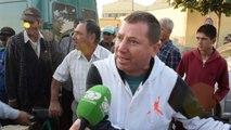 Bashkia e Korçës nuk lejon fermerët që të shesin në treg: Nuk keni NIPT