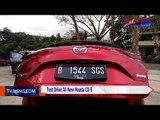 Test Drive All New Mazda CX 5