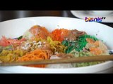 Yee Sang, Makanan Tradisi Imlek