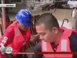 Floods submerge 7 Bataan towns