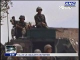AFP honors fallen soldiers, policemen