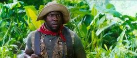 Jumanji   Bienvenue dans la jungle - Bande-annonce 1 - VF