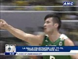 La Salle forces do-or-die game in UAAP Finals