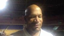 Ron Harper impressed over PH's love for basketball