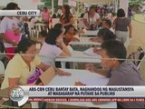 Thousands join Kapamilya festivities across PH