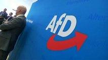 L'extrême droite allemande enregistre une forte poussée lors de deux élections régionales