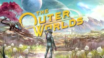 The Outer Worlds - Bande-annonce d'Halcyon