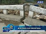 Building for disasters: Lessons from the Visayas quake