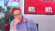 Le journal RTL de 8h du 02 septembre 2019