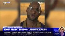 Dans une interview accordée à Brut, Booba revient sur son clash avec Kaaris et il ne regrette rien