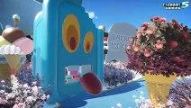 Ice Cream Mountain: Park Spotlight! Candy Land Episode 38 #PlanetCoaster