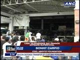 Businessman recounts quake experience at Cebu airport