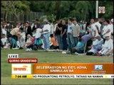 Muslim Filipinos celebrate Eid'l Adha