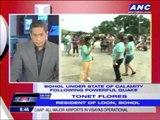 Bohol resident recalls quake terror