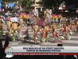 Masskara fest wows foreigners, celebrities