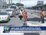 More cops deployed as passengers crowd terminals in Metro Manila