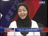 Sulu sultan died poor, daughter says