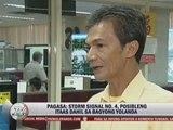 'Super typhoon' Yolanda threatens Visayas