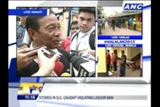 VP Binay: Barangay polls important