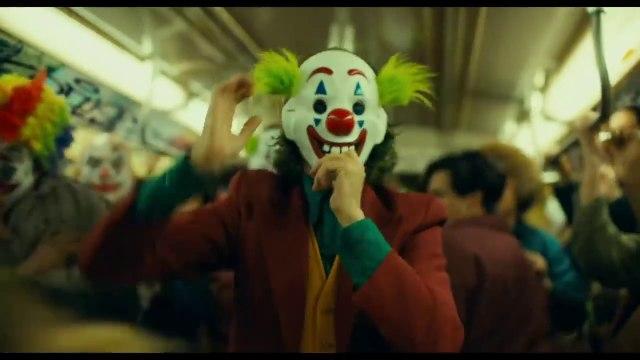 Joker 2019  - Details In The Final Joker Trailer Only True Fans Noticed