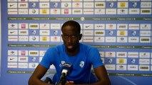 "Willy Semedo (GF38) :  ""Je préfère qu'on joue mal mais qu'on gagne"""