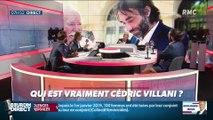 Nicolas Poincarré : Qui est vraiment Cédric Villani ? - 02/09