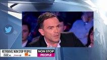 Yann Moix accusé d'antisémitisme : Bernard-Henri Lévy répond à son mea culpa