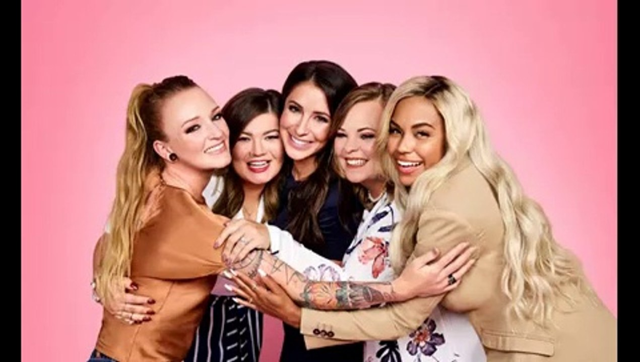 Teen Mom Season 8 Episode 13 (s8e13) Video Dailymontion