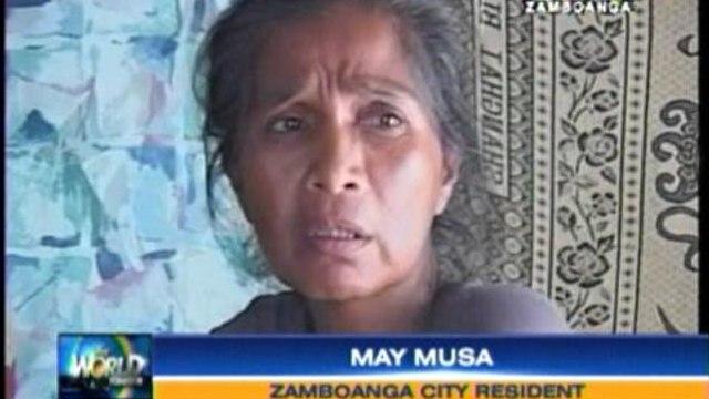 27 fatalities recorded in Zambo evacuation centers