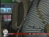 Undocumented Saudi OFWs returning home