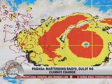 Climate change causing worse storms: PAGASA