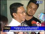 More lawmakers in new plunder raps over PDAF scam