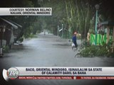 'Yolanda' brings floods to Oriental Mindoro