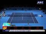 Nadal beats Federer at ATP World Tour semis