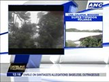 Strong rains, winds hit Negros Occidental