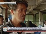 Help starts to reach other Leyte towns