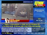 5 dead, 33 hurt in EDSA loading bay mishap