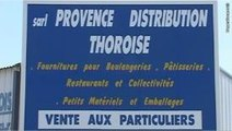 Provence Distribution Thoroise Fournitures pour Boulangeries et Pâtisserie