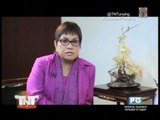 Kapunan: I can be Napoles' lawyer again if she tells the truth 1