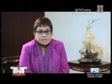 Kapunan: I can be Napoles' lawyer again if she tells the truth