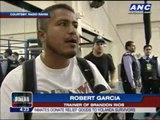WATCH: Roach, Garcia, Ariza slug it out in Macau