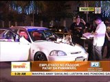 Pagcor CCTV technician shot dead in Pasay