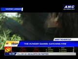Manny the Movie Guy reviews 'Hunger Games: Catching Fire,' 'Nebraska'