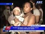 Tsunami scare sends Visayas villagers fleeing
